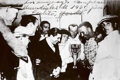 gardel era uruguayo