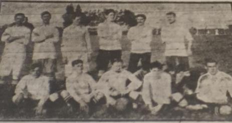 uruguay team v everton